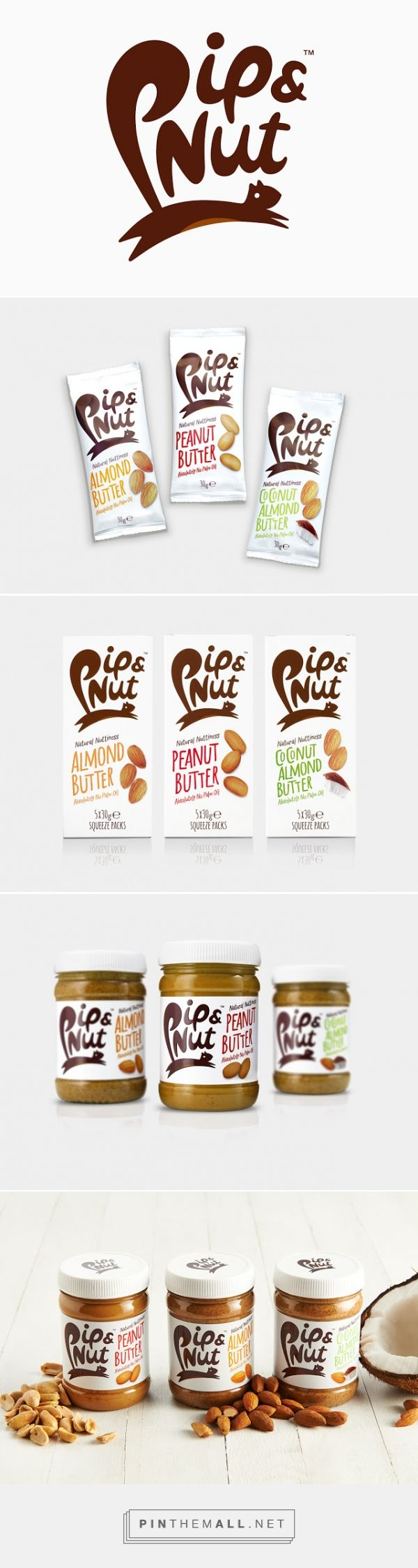 It's been bunnies all day long, let us look at some squirrels for a change -  http://www.packagingoftheworld.com/2015/04/pip-nut.html
