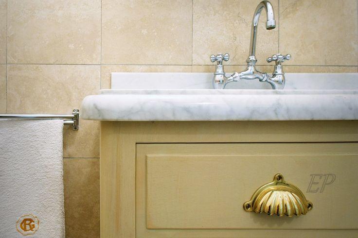 #sanbabila #1bedroomflat bathroom details