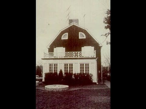 ▶ The True Story of the Amityville Horror (Full Documentary) - YouTube