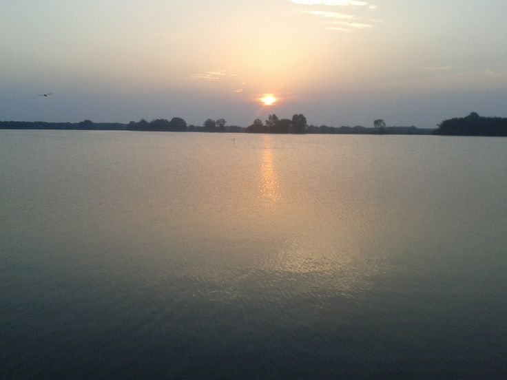 Danau Siombak Tempat Wisata Favorit di Medan - Sumatera Utara