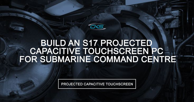 Maximise power and submarine area with the help of this industrial computing device.