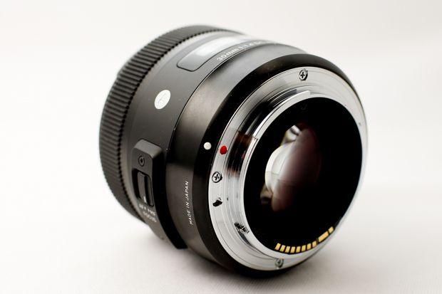 Sigma 30 mm f/1,4 DC HSM en test complet
