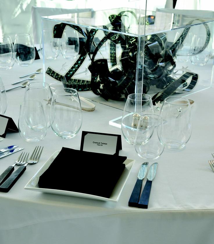 David Stark's table design for the Film Society: http://www.randomhouse.com/book/200154/david-stark-design-by-david-stark