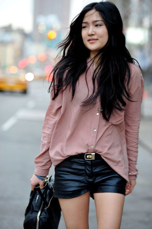 2011 trends as worn by popular style and fashion bloggers such as Cupcakes and Cashmere and Fashion Toast