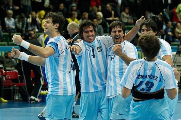 Bahrain vs Argentina Handball Live Stream - Men's World Championship