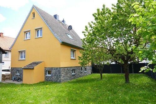 Lauterbach - Ferienhaus Mailaender - 4Pfoten-Urlaub