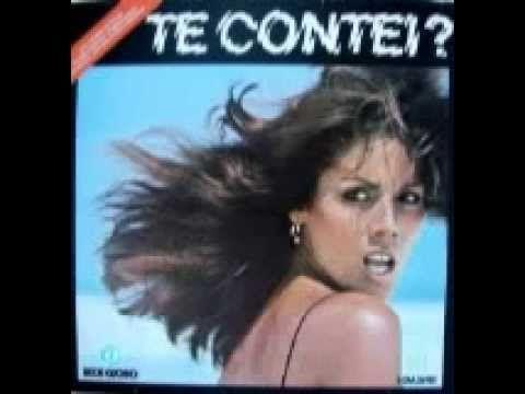 Te Contei  Internacional 1978 (Trilha Sonora Original)