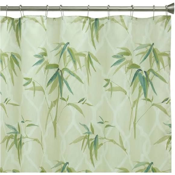 Beautiful Asian Themed Shower Curtain Gallery - Bathtub for ...