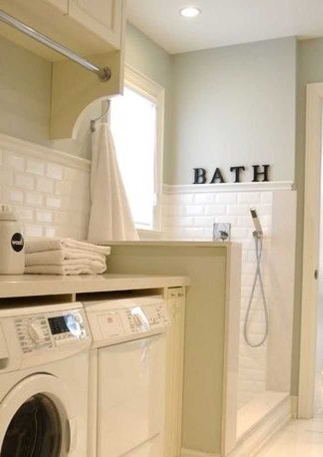 180 best Laundry room images on Pinterest | Flat irons, Laundry room ...
