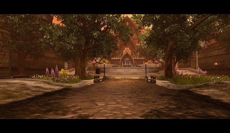 Fantasy Faire 2013 - Lumenaria 4