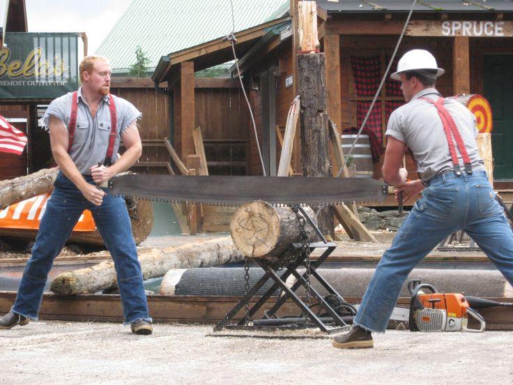 lumberjack world championship french canadian lumberjacks google search lumberjack pinterest
