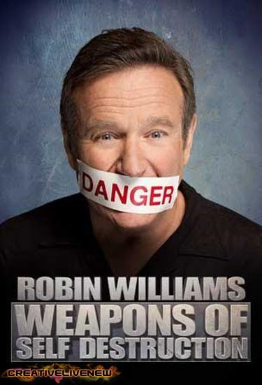 Robin Williams: Weapons of Self Destruction (2009) - Click Photo to Watch Full Movie Free Online.
