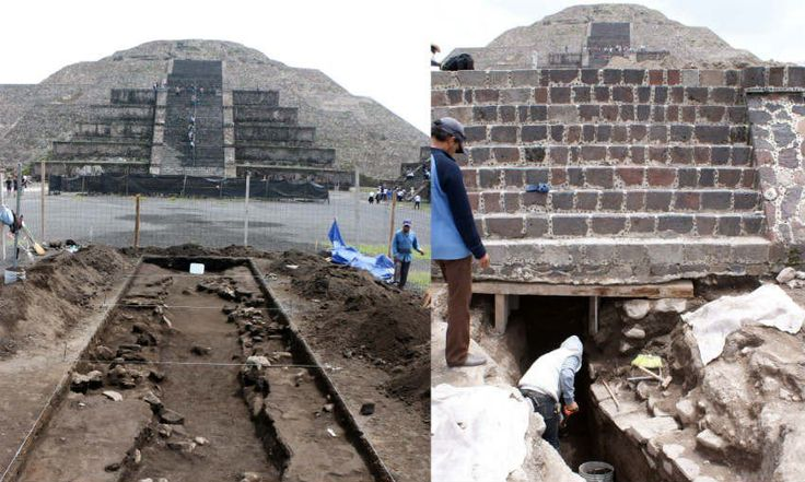 La zona Arqueológica de Teotihuacan,se encuentran al noreste del valle de México, en los municipios de Teotihuacan y San Martín de las Pirámides), aproximadamente a 45 kilómetros de distancia de la Ciudad de México. La zona de monumentos arqueológicos fue declarada Patrimonio de la Humanidad por Unesco en 1987. Sin duda es imperdible conocer las famosas Pirámidesdel Soly la Luna …