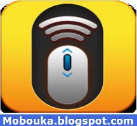 WiFi Mouse Pro IPA [iPhone/iPod/iPad] logo