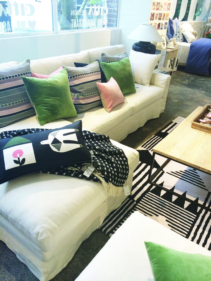 Citta Design, Surrey Hills