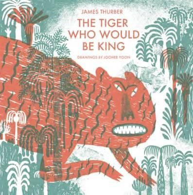 Thurber's rapier wit meets its match in Yoon's intelligent, powerful imagery in this classic tale about the absurdity of omnipotence.