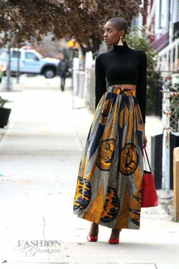 Ghana Fashion                                                                                                                                                                                 More
