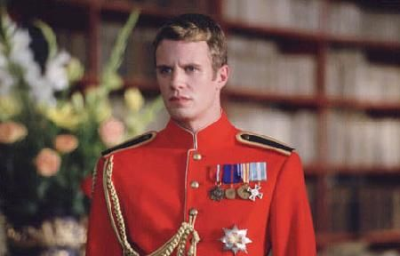 Luke Mably as Prince Frederick of Denmark in The Prince and Me - 2004