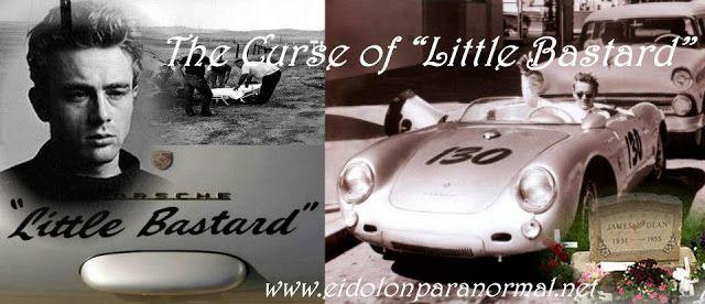 "Eidolon Paranormal Australia: Curses: The Curse of ""Little Bastard"""