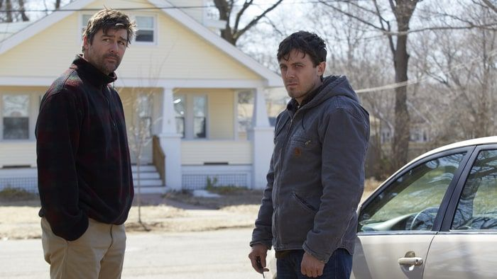 Kenneth Lonergan on the making of Sundance 2016's big breakout hit, Manchester by the Sea.