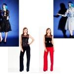 Genç modacı Burcu Nallar 2005 yılında Milano'da, Istituto Europeo di Design'da Fashion Textile yüksek lisansını yapıp, şimdi ise Türkiye'de tasarımlarına devam ettiren, yıldızı parlayan bir moda tutkunu Burcu Nallar Blackout 2012-13 FW Koleksiyonu