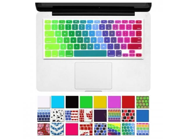 Silicone Keyboard Cover - DHZ For MacBook and iMac | Free Ads Posting