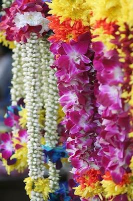 hindu flowers