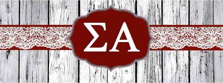 Sigma Alpha Fall Cover Photo