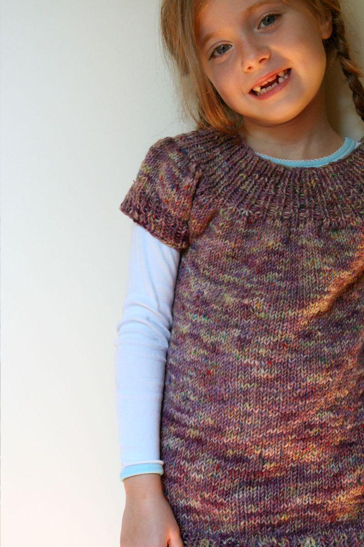 sam lamb: knitting