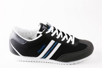 Lescon - Erkek Mikrofiber Phylon Taban Spor Ayakkabı