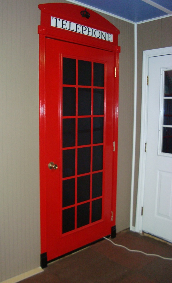 33 Best Images About My Phone Booth Obsession On Pinterest