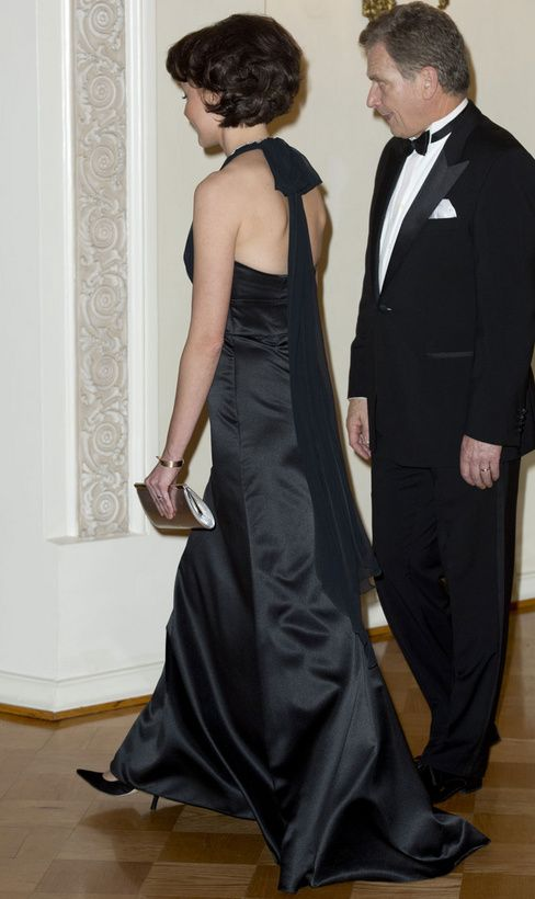 The First Lady of Finland, Jenni Haukio