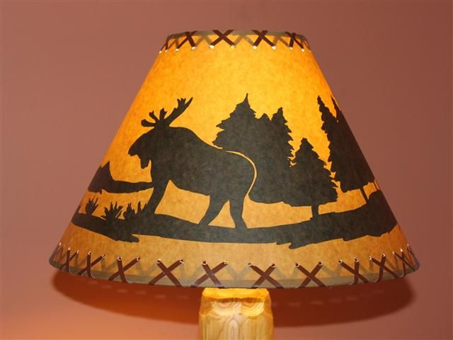 25 best ideas about rustic lamp shades on pinterest diy