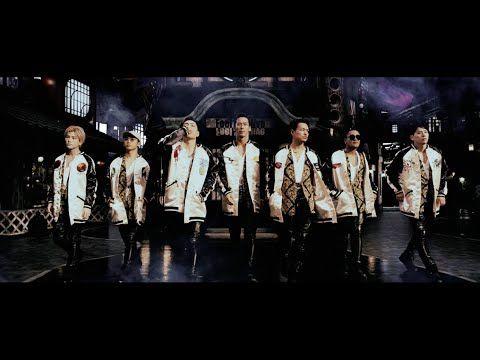 三代目 J Soul Brothers from EXILE TRIBE / Feel So Alive - YouTube