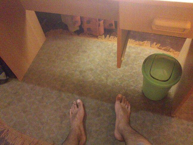 Happy Feet =)