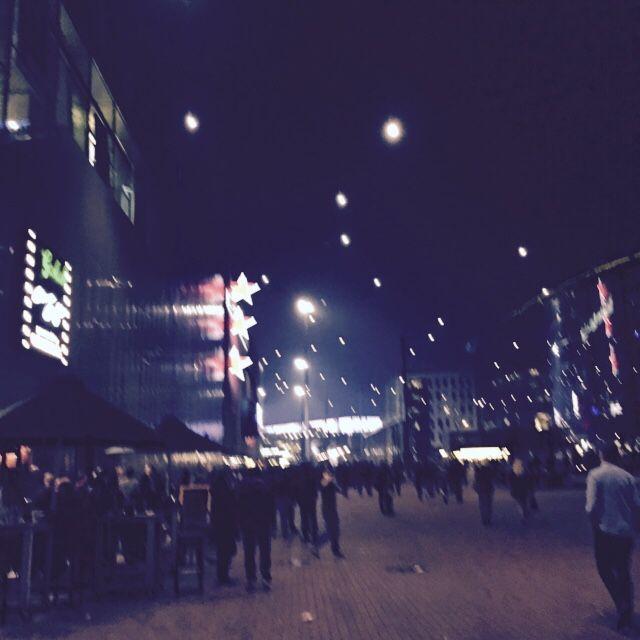 #Amsterdam #Arenaboulevard Photography by @JansjeJKF