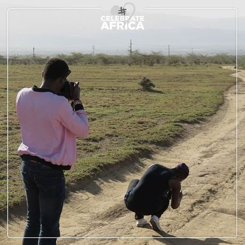 Wondering how pros capture their stunning photos?! Heres a hint of what happens behind the scenes. Join us with @Picfair and @NewAfricanMag in a competition to #CelebrateAfrica. Submit your photo on the link in our bio and you could win grand prizes from Canon via Canon on Instagram - #photographer #photography #photo #instapic #instagram #photofreak #photolover #nikon #canon #leica #hasselblad #polaroid #shutterbug #camera #dslr #visualarts #inspiration #artistic #creative #creativity