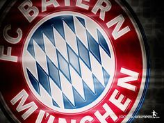 Bayern Munich Logo Wallpaper