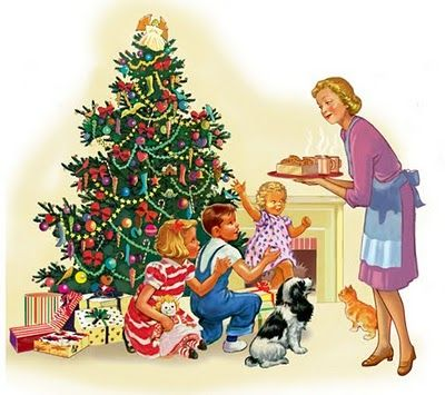 Tradition, members christmas dick and jane have seen