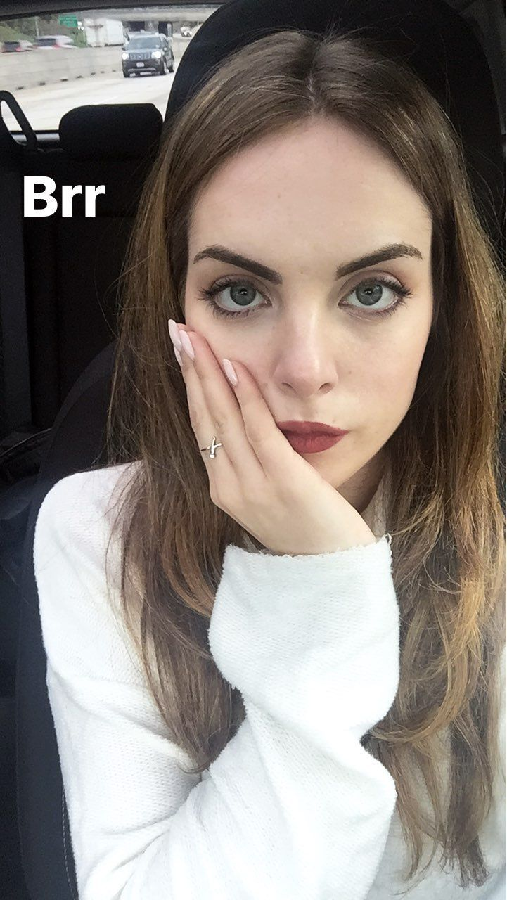 Elizabeth Gillies News