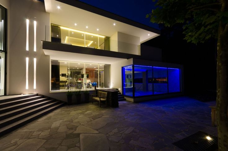 Villa Noord-Brabant by DPL Europe