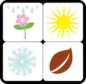 seneca 4 seasons symbols facebook birthday