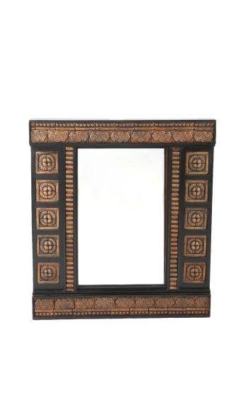 Terracotta Mirror Aarong