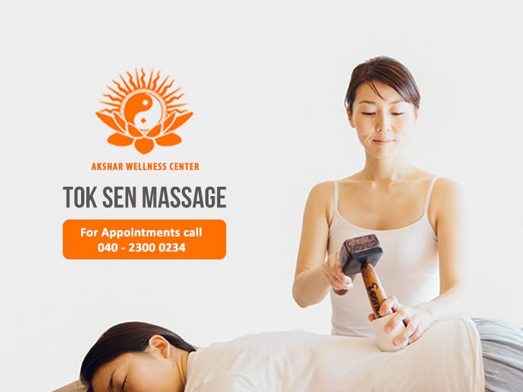 Tok sen massage is an ancient northern Thai practice that involves the use of wooden hammer, made from the bark of the tamarind tree, to relax muscles in a rhythmically tapping motion. #Aksharwellness #Wellnesscentre #Therapeuticmassages #Health #Toksenmassage #Ancienttherapy #Thaipractice #Woodenhammer #Therapy