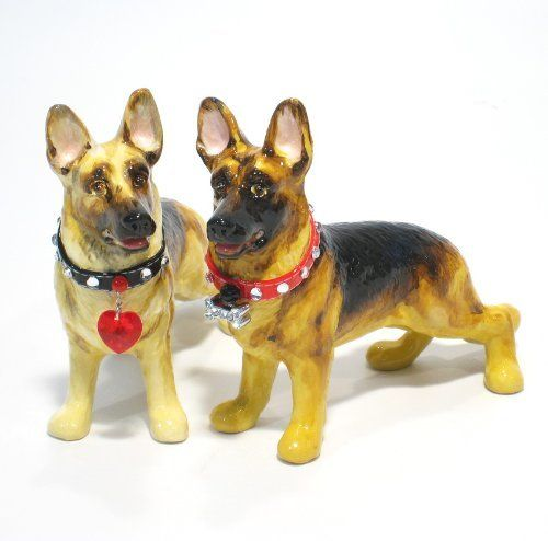 Crafts For Dog Lovers: 14 Best German Shepherd Crafts Images On Pinterest