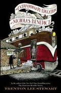 The Extraordinary Education of Nicholas Benedict is a prequel to the three Mysterious Benedict Society books written by Trenton Lee Stewart. It is not to be missed for fans of the series.