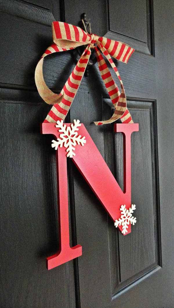 Check out these DIY outdoor Christmas decorations that make it cheap and easy to get your porch and yard looking festive for the Holidays! Make your home the most festive on the block with these creative DIY Christmas decorations! Wood Christmas Outdoor Decorations Twigs + Branches + Logs + Thin Sliced Wood Pieces for Ears (Free) + Wood Balls for …