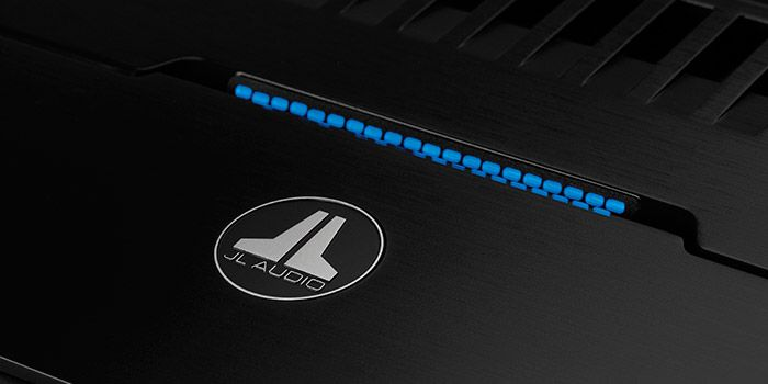 Car Audio - Amplifiers - RD