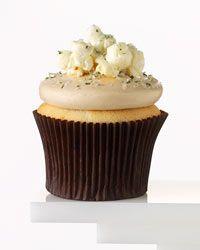 White Truffle CupcakeBacon White, White Truffles, Truffles Cupcakes ...