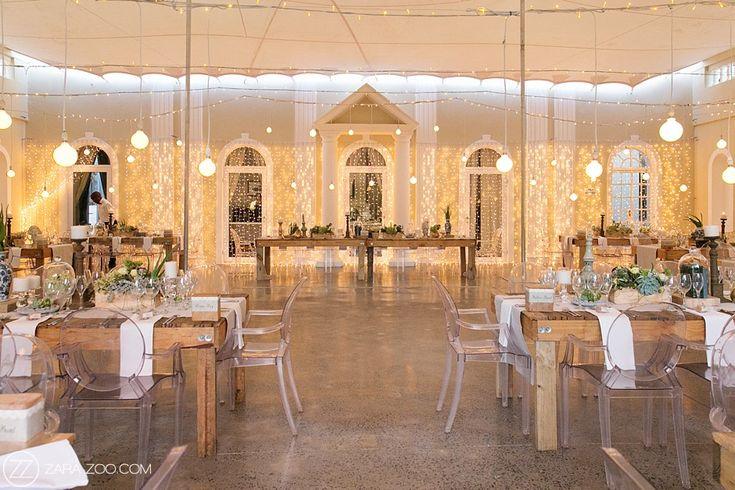 Cascade Manor Wedding - Rosana & Adrian